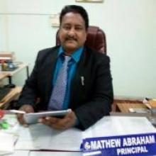 Mathew Abraham